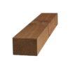 Il nuovo negozio online per legno su misura - Listello Abete piallato impregnto noce chiaro