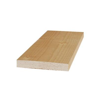 Il nuovo negozio online per legno su misura - Tavola Abete piallata