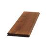 Il nuovo negozio online per legno su misura - Perlina Abete piallata impregnata noce scuro
