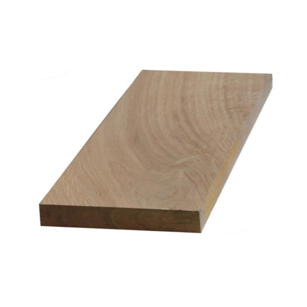 Tavola Rovere Piallata Spessore 40 Mm Wood4you