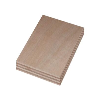 Il nuovo negozio online per legno su misura - Compensato Fenolico Okoumé