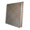 Il nuovo negozio online per legno su misura - Grigliato Abete su misura